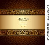 Vintage Background  Antique ...
