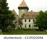 transylvania  romania   romania ...   Shutterstock . vector #1119322046
