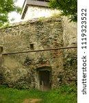 transylvania  romania   romania ...   Shutterstock . vector #1119323522