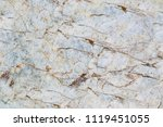 the luxury of white marble... | Shutterstock . vector #1119451055
