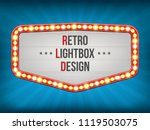 creative vector illustration of ... | Shutterstock .eps vector #1119503075
