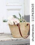 Styled Stock Photo. Feminine...