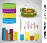infographics | Shutterstock .eps vector #111979988