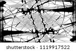 black  gray and white... | Shutterstock . vector #1119917522