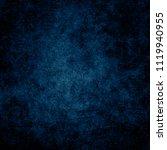 vintage paper texture. blue...   Shutterstock . vector #1119940955