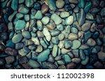Vintage Pebble Stones Great As...