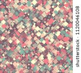 rhombus isolated minimal...   Shutterstock .eps vector #1120046108