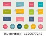 buttons  text fields ...