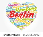 list of cities and towns in... | Shutterstock .eps vector #1120160042