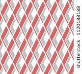 ikat pattern. seamless design....   Shutterstock .eps vector #1120188188