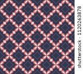 seamless vector pattern in...   Shutterstock .eps vector #1120263878