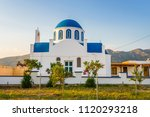 Church  Greece  Kos Island ...