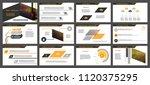 business backgrounds of digital ...   Shutterstock .eps vector #1120375295