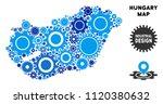 repair service hungary map...   Shutterstock .eps vector #1120380632