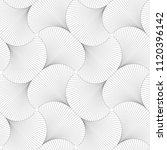 seamless pattern from squares.... | Shutterstock .eps vector #1120396142