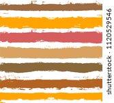 paint line seamless pattern.... | Shutterstock .eps vector #1120529546