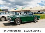 strasbourg  france   apr 30 ...   Shutterstock . vector #1120560458