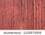 Red Barn Cedar Texture...