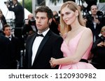 cannes  france   may 13  chiara ... | Shutterstock . vector #1120930982
