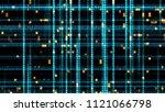 3d render background made of...   Shutterstock . vector #1121066798