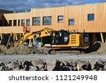 Cat 323e Excavator Machine  ...