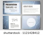 the minimalistic abstract... | Shutterstock .eps vector #1121428412