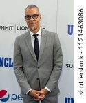 Small photo of New York, NY - June 26, 2018: Charles Stone III attends the Uncle Drew New York Premiere at Alice Tully Hall Lincoln Center