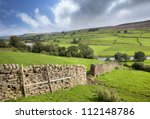 Yorkshire Dales  Swaledale ...
