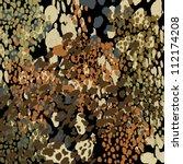 Animal Natural Texture