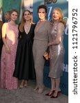 los angeles   jun 26   eliza... | Shutterstock . vector #1121796752