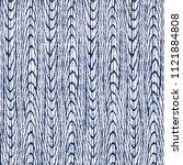 snake skin motif dyed in... | Shutterstock . vector #1121884808