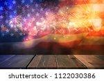 Firework Display Celebrating...