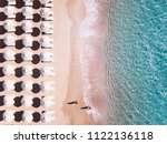 aerial view of amazing...   Shutterstock . vector #1122136118