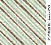 Vintage Seamless Diagonal...