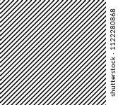 seamless diagonal line regular... | Shutterstock .eps vector #1122280868