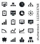 set of vector isolated black...   Shutterstock .eps vector #1122413768