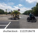nakorn pathom  thailand on 28... | Shutterstock . vector #1122518678