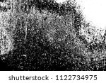 abstract background. monochrome ... | Shutterstock . vector #1122734975