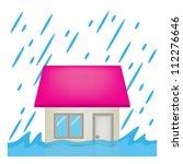 house   Shutterstock .eps vector #112276646
