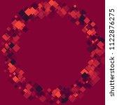 rhombus confetti minimal...   Shutterstock .eps vector #1122876275