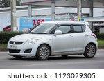 chiang mai  thailand   june 19... | Shutterstock . vector #1123029305