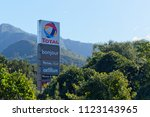 stormsriver  south africa  ... | Shutterstock . vector #1123143965