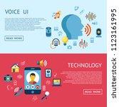 digital vector voice control...