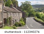 The Village Of Muker  Yorkshir...