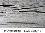 abstract wood texture panels... | Shutterstock . vector #1123828748