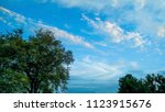 pleasant soothing view of cool... | Shutterstock . vector #1123915676