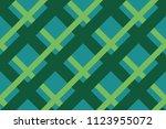 green stripe background.... | Shutterstock .eps vector #1123955072