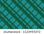 green stripe background.... | Shutterstock .eps vector #1123955372