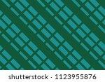 green stripe background.... | Shutterstock .eps vector #1123955876