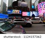 New York Usa  May 18  2018  4k...